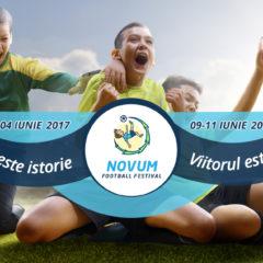 Novum Football Festival