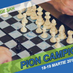 Pion Campion, ediția a VI-a